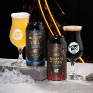 Game of Thrones Beers!
