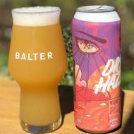 Balter X Garage Project Dry Haze Hazy IPA⠀