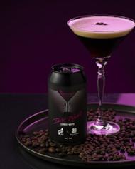 Revel Dark Nights Espresso Martini Stout 375ml Can