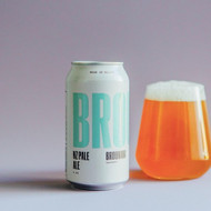 Brouhaha New Zealand Pale Ale