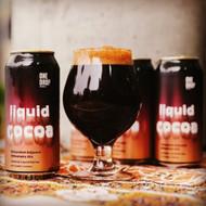 One Drop Liquid Cocoa Milkshake Ale