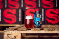 ​Siren Much Ado About Muffin Blueberry Pale Ale