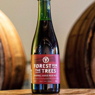 ​Forest For The Trees Barrel Aged Red Ale⠀