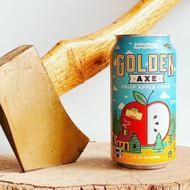 Golden Axe Apple Cider