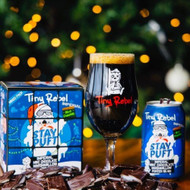 Tiny Rebel Stay Puft Imperial Mint Chocolate Porter Tiny Rebel Stay Puft Imperial Mint Chocolate Porter
