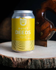 Quiet Deeds Sawtooth Kettle Sour⠀