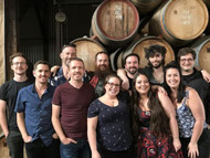 Beer Cartel 2019 Christmas Party -