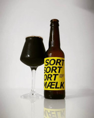 To Ol 3XSort Maelk Barrel Aged Imperial Stout