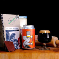 Coconspirators The Pastry Chef Caramel Stout