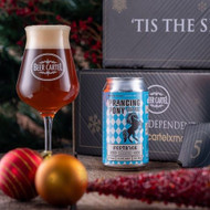 ​Beer Cartel Advent Calendar Day 5: Prancing Pony Festbier⠀