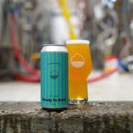 Cloudwater Ready To Drink Pale Ale⠀