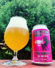 Prancing Pony The Zeppelin NEIPA 375ml Can