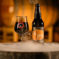 Deschutes The Absyss Old World 2019 Imperial Stout⠀