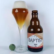 Baptist Saison 330ml Bottle