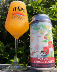 Garage Project x The Veil New, New, Normal, Normal DIPA