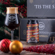 ​Beer Advent Calendar Day 13: Little Bang Chipotle Panther Porter⠀
