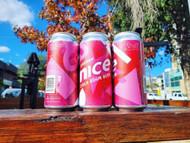 Tallboy and Moose Vanilla Nice Cola Sour Ale