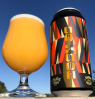 Garage Project x Modern Times Easy As Hazy IPA is available online