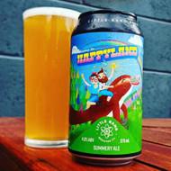 Little Bang Happyland Summery Ale⠀