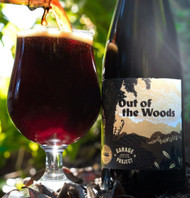 ​Garage Project Out Of The Woods Sour Ale