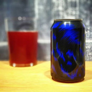 ​Omnipollo Meret Double Blackberry Smoothie Sour⠀