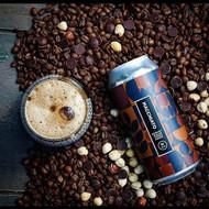 Wylam Macchiato Coffee Hazelnut Porter
