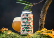 Hawkers Around the Orchard We Roam Sour Ale