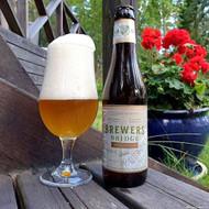 Dupont / Allagash Hirond Ale #2.0 Brewer's Bridge⠀