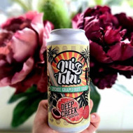 Deep Creek Miss Tiki Lychee Grapefruit Sour Ale⠀