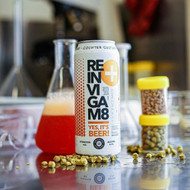 Stone & Wood Counter Culture Reinvigam8 Hydration Ale⠀