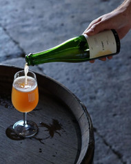 Wildflower St. Henry Apricot Wild Ale 2020