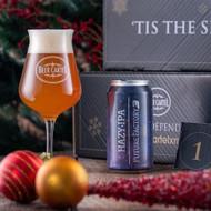 Beer Cartel Advent Calendar Day 1: Modus Operandi Future Factory 3 Hazy IPA⠀