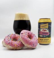 Wayward Coffee and Donuts Stout