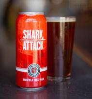 Port Brewing Shark Attack Double Red Ale