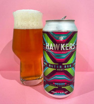 Hawkers Alter Ego West Coast IPA 440ml Can