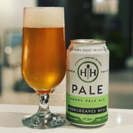 Hargreaves Hill Pale Ale 375ml Can