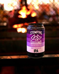 Stomping Ground Hop Stomper IPA⠀