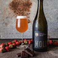 Molly Rose Sour Tom Sour Strawberry Ale