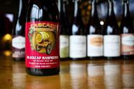 Cascade Blackcap Raspberry Sour Ale⠀