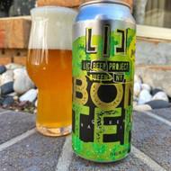 LIC Beer Project Bona Terra IPA