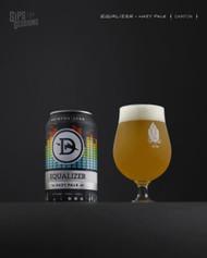 Dainton Equalizer Hazy Pale Ale