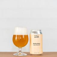 Slow Lane Refectory Belgian Blonde Ale