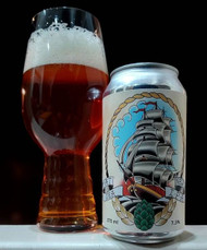 Staves Lost at Sea New World IPA 375ml Can