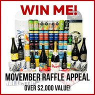 Win $2,000 of Craft Beer!