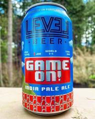 Level Game On! IPA⠀