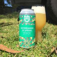 ​Quiet Deeds Daydreaming In Spring DDH Hazy Pale