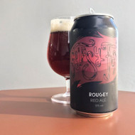 Gypsy Fox Rougey Red Ale