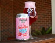 Currumbin Valley Strawberry Bubblegum Sour⠀