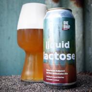 One Drop Liquid Lactose Nitro Milkshake Ale⠀
