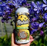 Deep Creek Mahalo Pineapple Mint Sour⠀